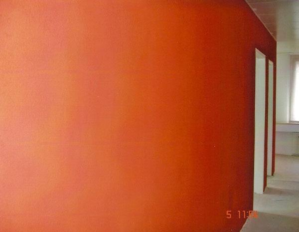 Farbliche Gestaltung Von Wänden